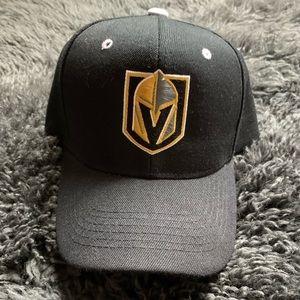 NEVER WORN Vegas golden knights hat